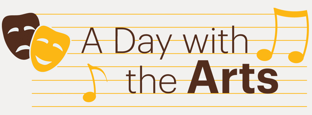 A Day With the Arts